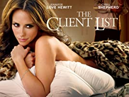 The Client List - Staffel 1