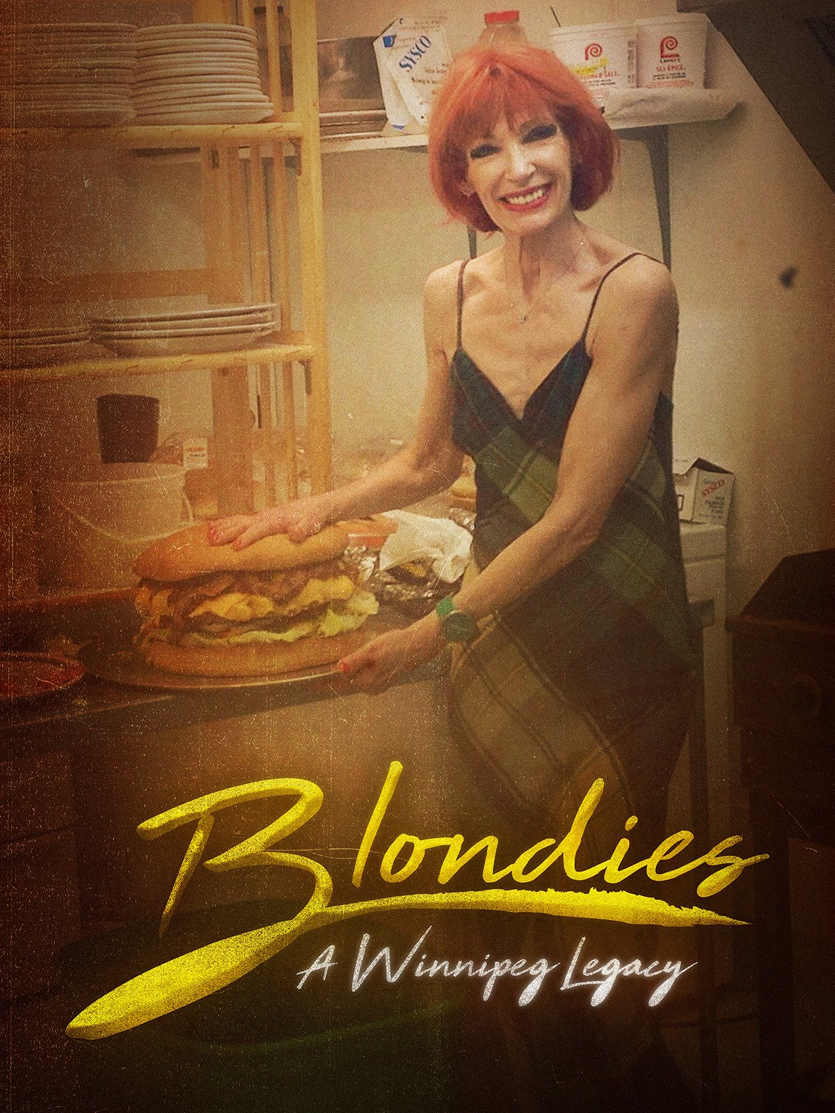 Blondies: A Winnipeg Legacy