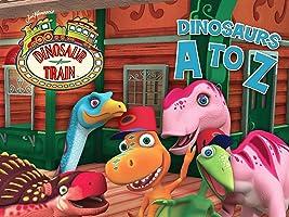 Dinosaur Train, Dinosaurs A-Z