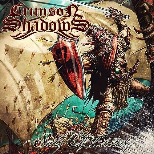 Crimson Shadows - Sails Of Destiny