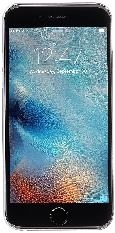 Apple iPhone 6S Plus 32GB Space Gray Unlocked