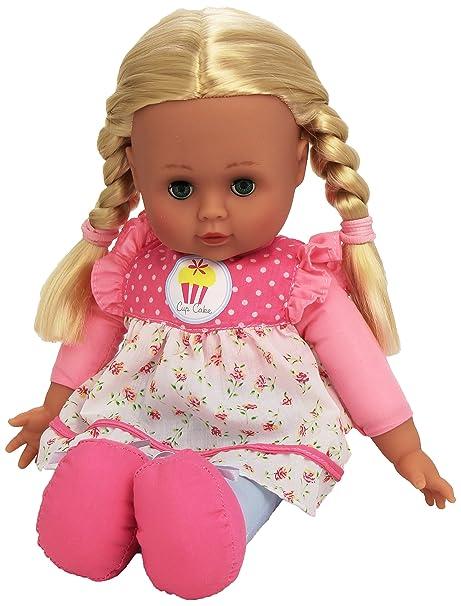 Elc - 136799 - Jouet De Premier Age - Cupcake Chloe