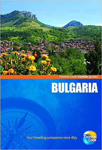 Traveller Guides Bulgaria, 4th (Travellers - Thomas Cook)