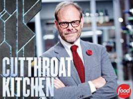 Cutthroat Kitchen Season 9