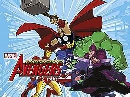 Die Avengers: Die M�chtigsten Helden Der Welt, Staffel 2