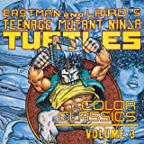img - for Teenage Mutant Ninja Turtles: Color Classics (Issues) (15 Book Series) book / textbook / text book