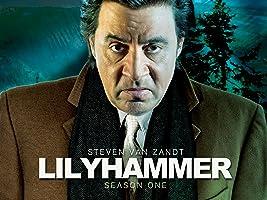 Lilyhammer Season 1