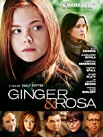 Ginger & Rosa [HD]