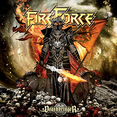 Fireforce - Deathbringer