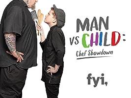 Man vs. Child: Chef Showdown Season 1