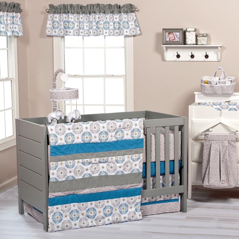 Trend Lab Monaco Crib Bedding