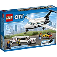 Lego City Airport VIP Service 364-Piece Building Kit