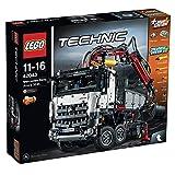 レゴ テクニック メルセデス・ベンツ アロクス 3245 42043