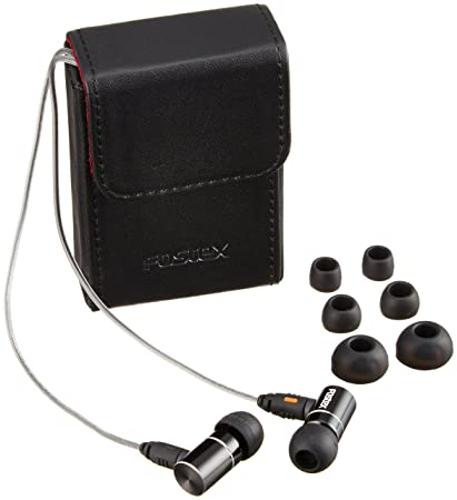 Fostex TE-05 Mini Ecouteurs Filaire