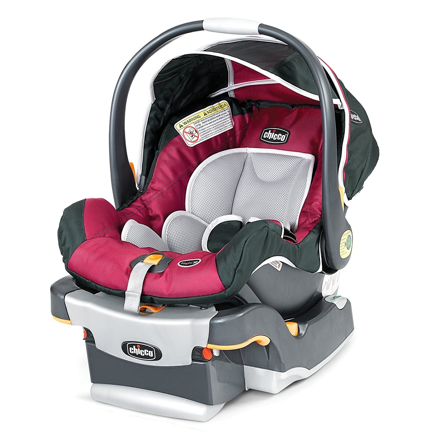 Chicco Keyfit 30 Infant Car Seat and Base-Aster at Sears.com