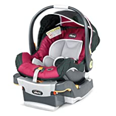 Chicco Keyfit 30 Infant Car Seat and Base Reviews