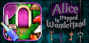 Alice Trapped in Wonderland from Mediacity Games