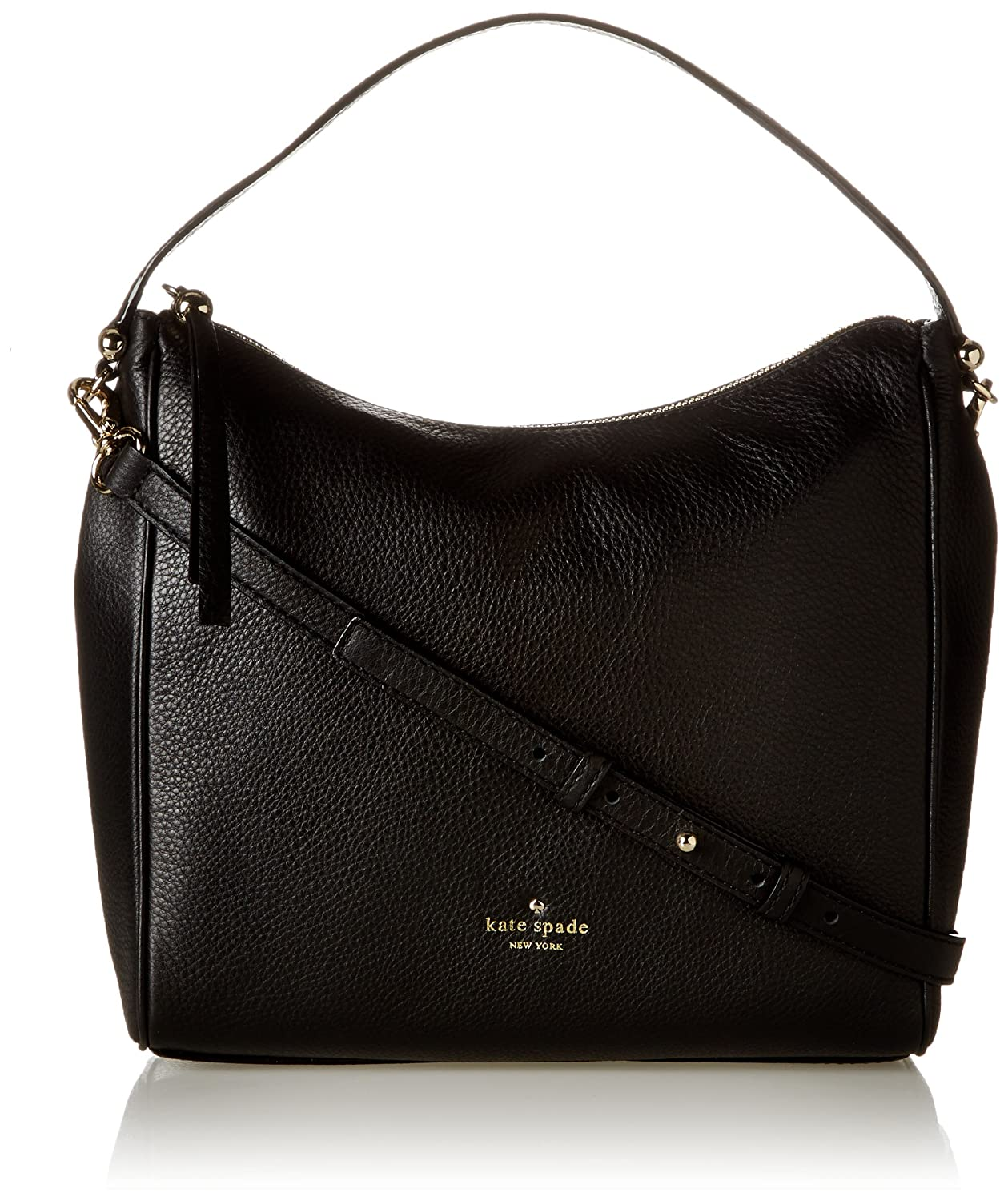 Kate Spade New York Finley Cobble Hill Leather Shoulder Bag 4