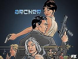 ARCHER SEASON 3
