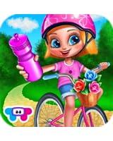 Ride My Bike - Reach for the stars