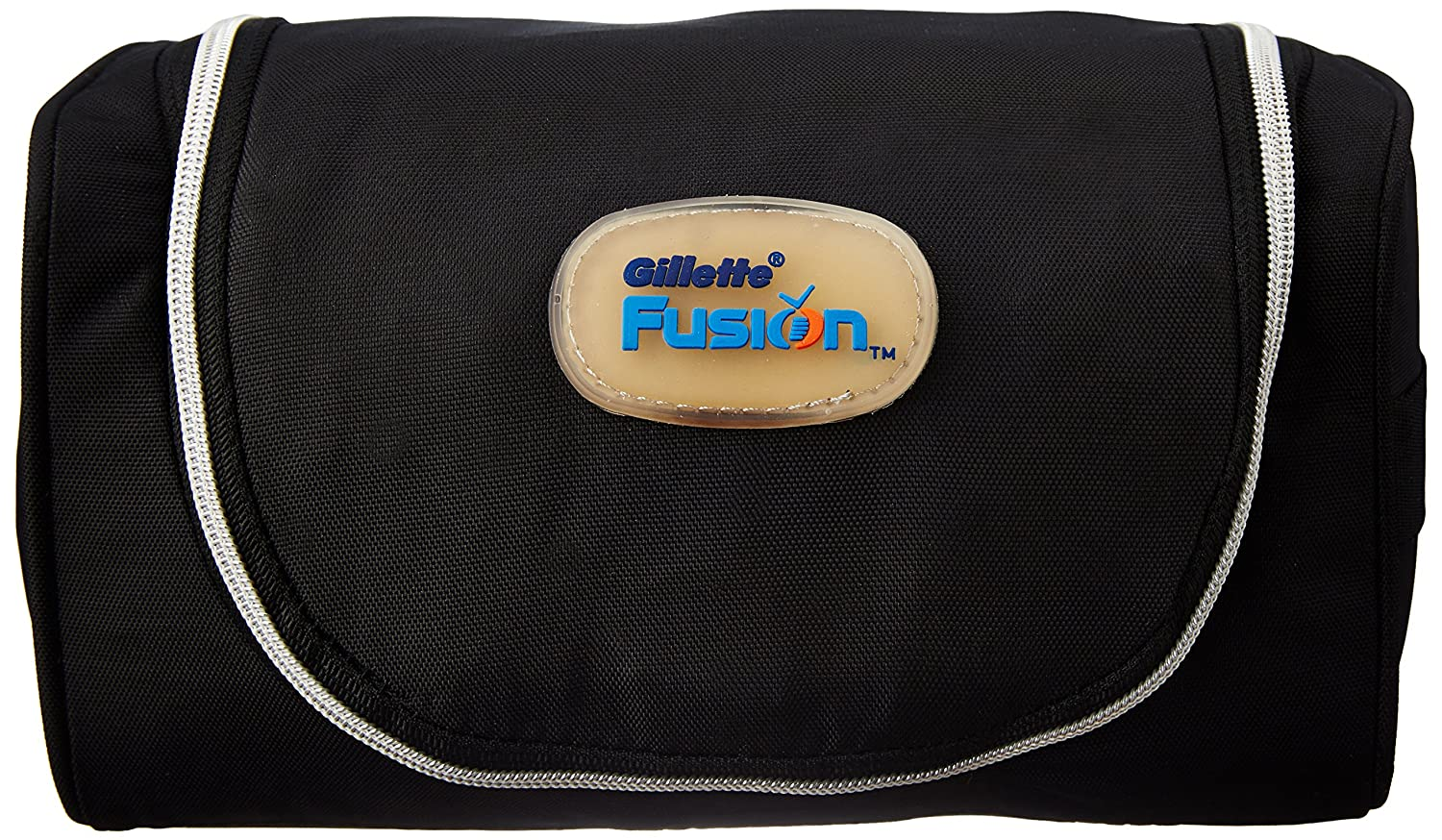 Free Gillette Kit Bag with Gillette Fusion Gift Pack