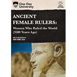 Ancient Female Rulers: Women Who Ruled the World (3500 Years Ago)