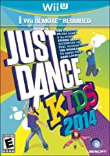 Just Dance Kids 2014    Wii U