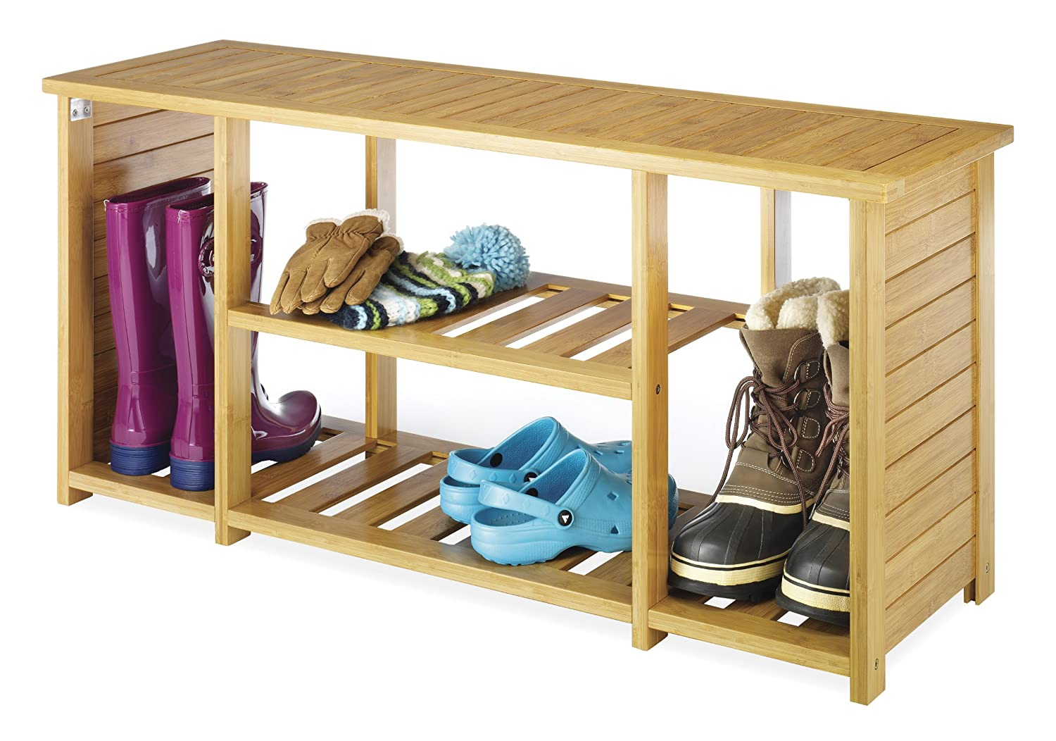 Amazon.com: Wayfair - Storage Benches / Entryway Furniture