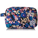 Herschel Supply Co. Chapter Neoprene Toiletry/Dopp Kit, Painted Floral (Color: Painted Floral, Tamaño: One Size)