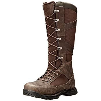 Danner Men's Pronghorn Snake Side-Zip Hunting Boot review