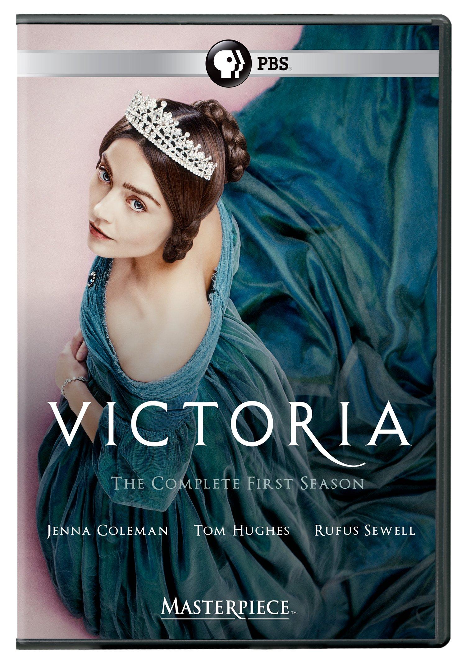 Masterpiece Victoria