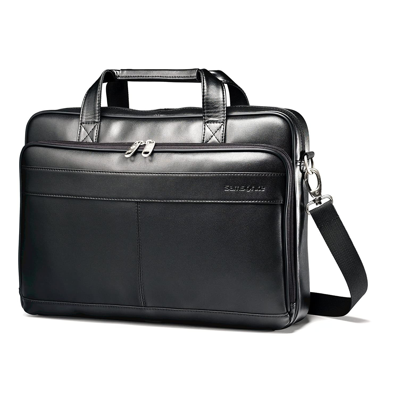 Samsonite Women'S Business Laptop Shoulder Bag 21