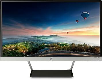 "HP 23cw Ecran PC LED 23"" 1920 x 1080 7 ms DVI/VGA/HDMI Noir/Argent"
