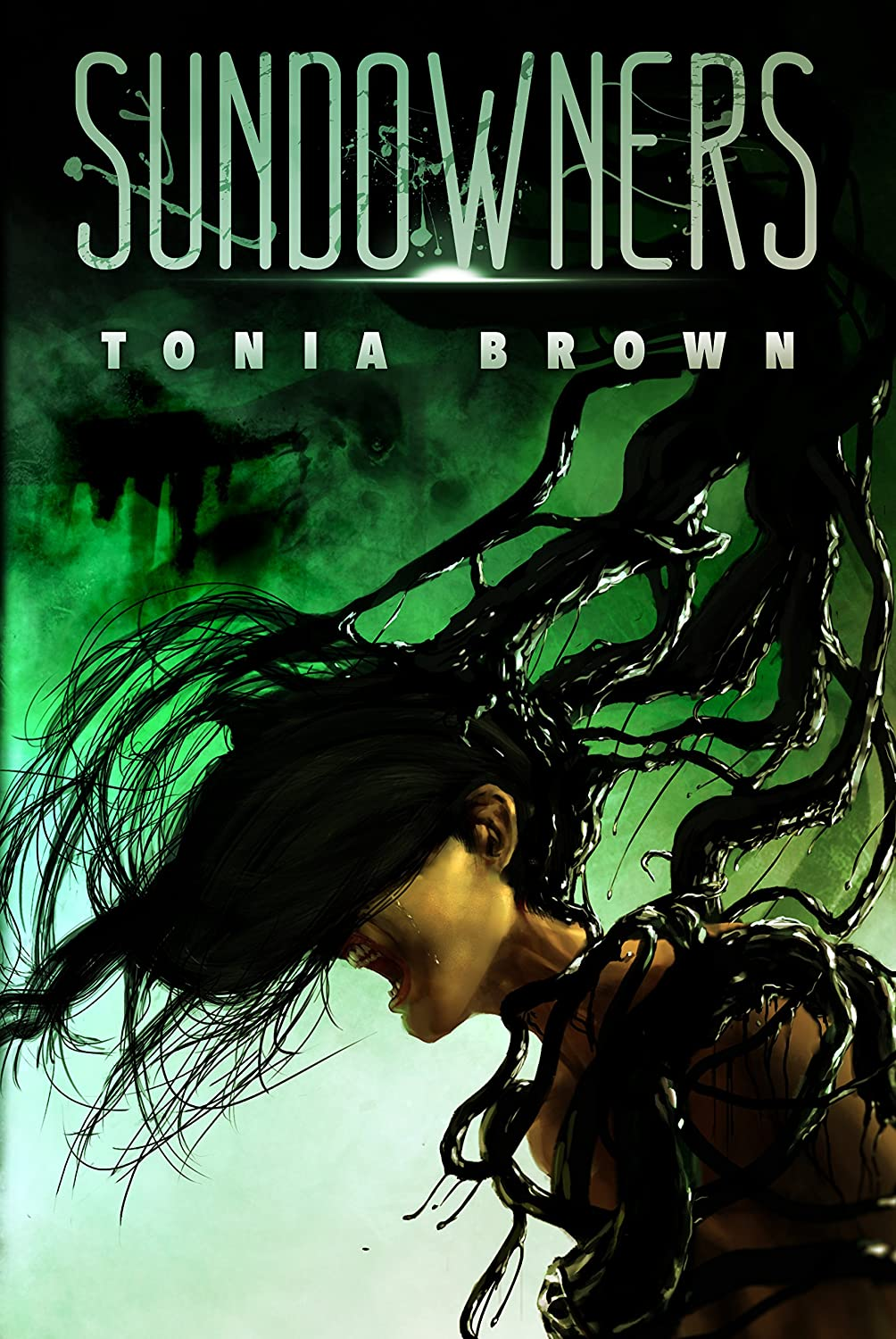 {December to Dismember} $0.99 Sundowners by Tonia Brown (12/8)