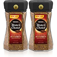 2-Pack Taster's Choice House Blend Instant Coffee