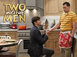 "Two and a Half Men Staffel 12 - Folge 9 ""Bouncy, Bouncy, Bouncy, Lyndsey"""