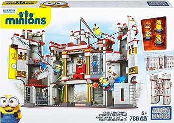 Mega Bloks Castle Adventure