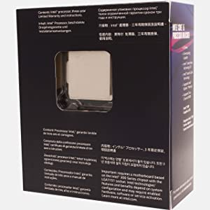 Intel Core i5-8600K Desktop Processor 6 Cores up to 4.3GHz Turbo Unlocked LGA1151 300 Series 95W BX80684i58600K