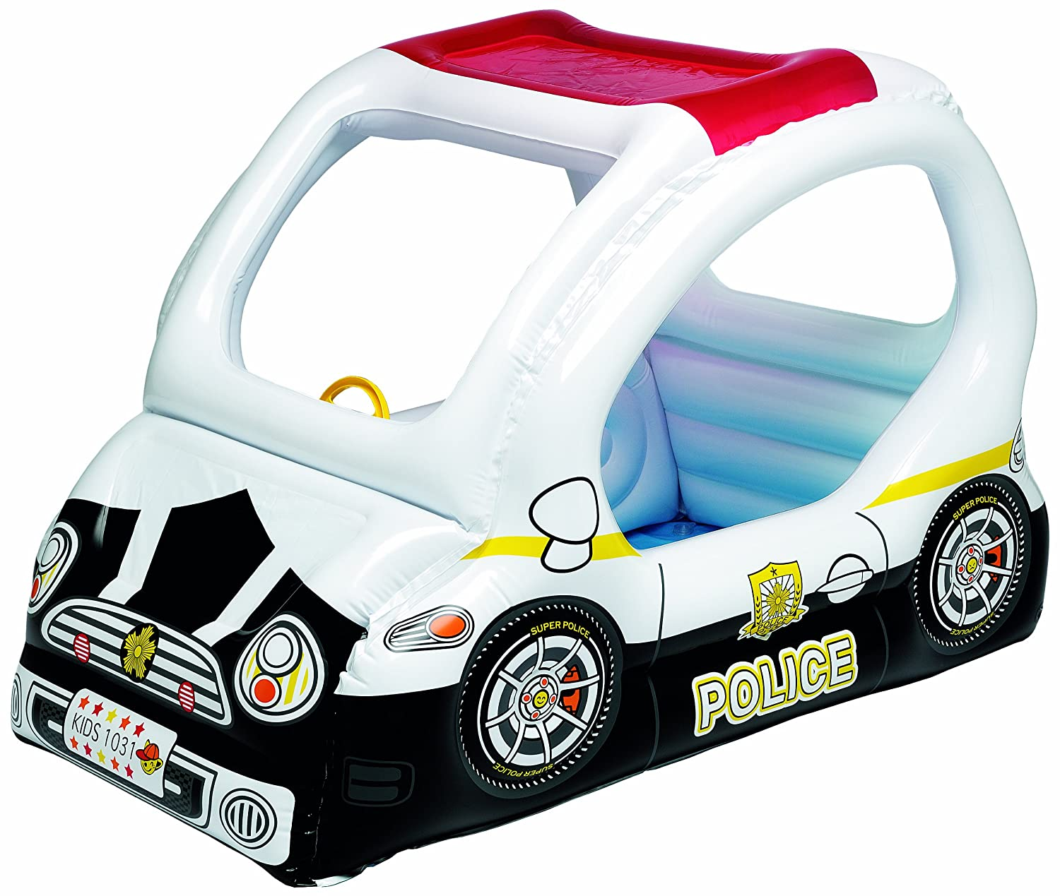 Police Car Pool (japan import) kaufen