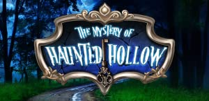 The Mystery of Haunted Hollow - Point & Click Adventure Games FREE from Point & Click LLC