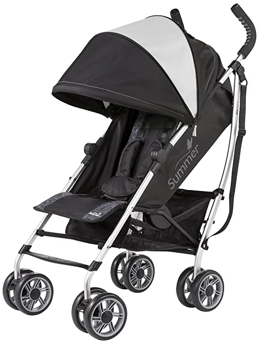 Summer-Infant-3D-Zyre-Convenience-Stroller-Review