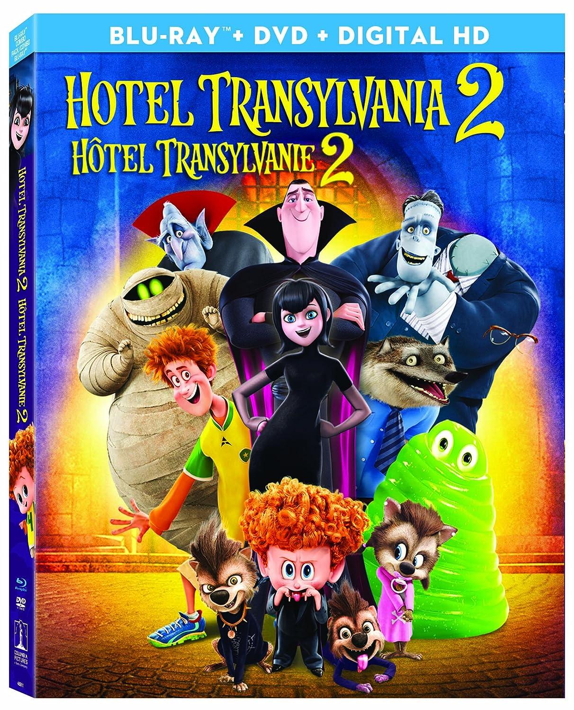 Hôtel Transylvanie 2 BLURAY 720p FRENCH
