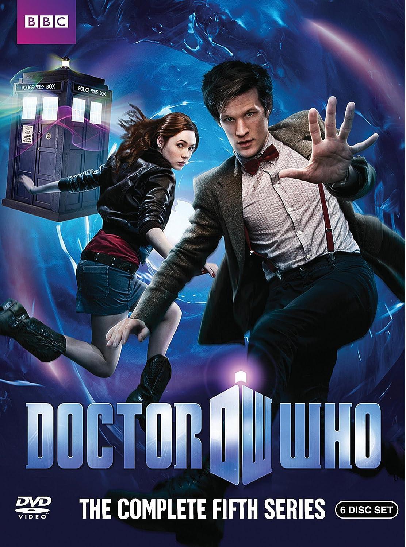 affiche de Doctor Who (2005)