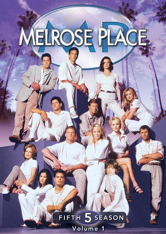 Melrose Place Cast Season 1 1 Melrose Place Season
