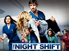 The Night Shift Season 2 [HD]