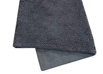 5 casalanas albarella doux doux tapis de bain antid rapant 100 coton coton. Black Bedroom Furniture Sets. Home Design Ideas