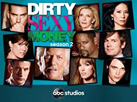 Dirty Sexy Money - Season 2