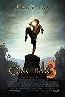 Ong Bak 3 [HD]