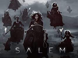Salem Season 2 [HD]