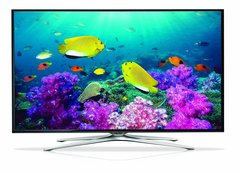 Samsung UN46F5500 46-Inch 1080p 60Hz Slim Smart LED HDTV